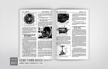 1955 Buick Shop Manual - 06
