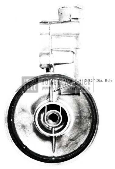 1955 buick engine service