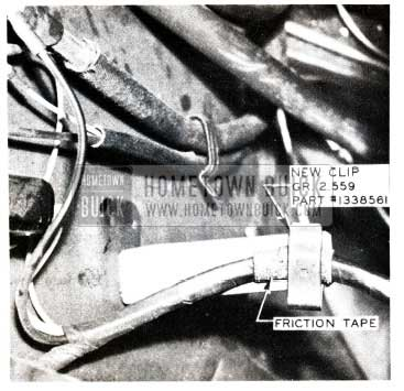 1955 buick wiring harness friction tape 1955 buick electrical system hometown buick friction tape wire harness at downloadfilm.co