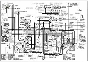 1956 buick chassis wiring diagram synchromesh transmission rh hometownbuick com Buick Century Wiring-Diagram Buick Century Wiring-Diagram