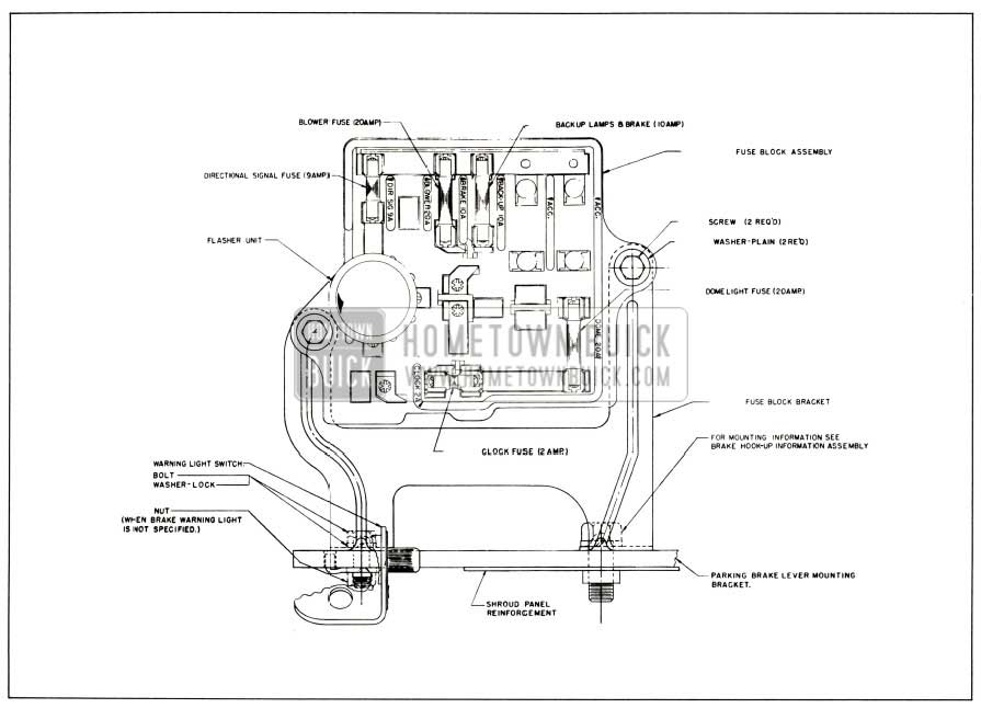 1993 isuzu trooper fuse diagram