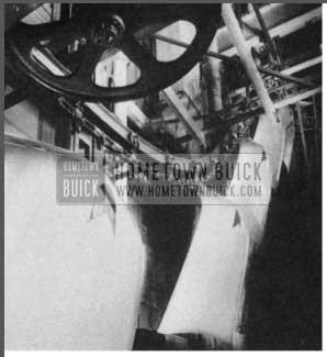 1956 Buick Hood Plant