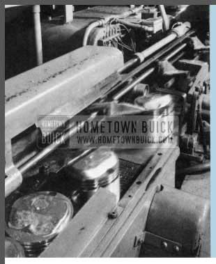 1956 Buick Piston Machinery