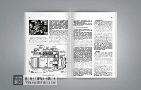 1956 Buick Product School Manual - 06