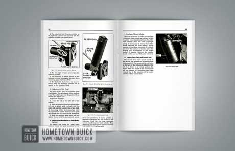 1956 Buick Product School Manual - 07