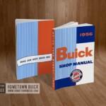 1956 Buick Shop Manual