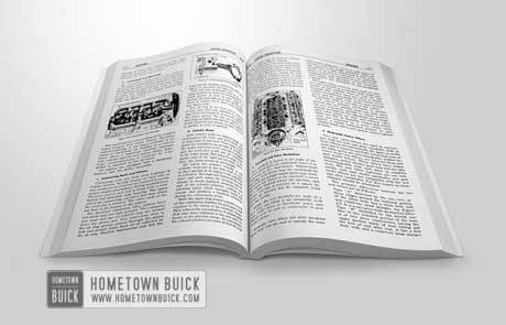 1956 Buick Shop Manual - 03