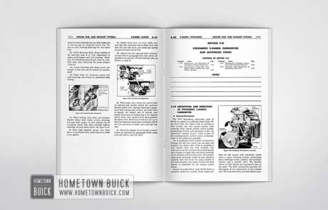 1956 Buick Shop Manual - 04
