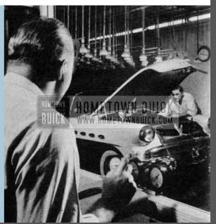 1956 Buick Test