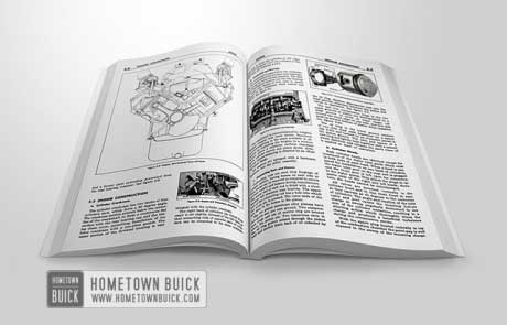 1957 Buick Chassis Service Manual - 03