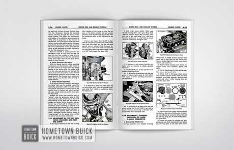 1957 Buick Chassis Service Manual - 05
