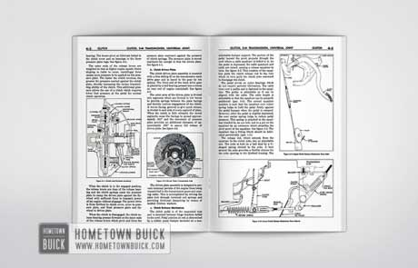 1957 Buick Chassis Service Manual - 06
