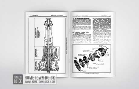 1957 Buick Chassis Service Manual - 07