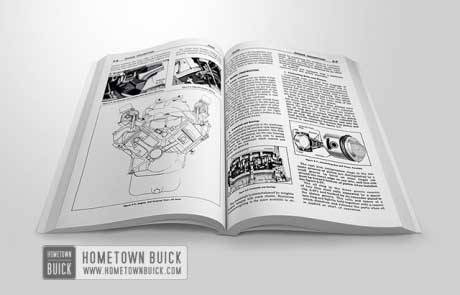 1958 Buick Chassis Service Manual - 03