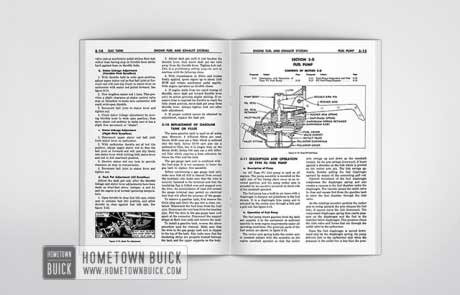 1958 Buick Chassis Service Manual - 04