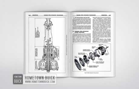 1958 Buick Chassis Service Manual - 05