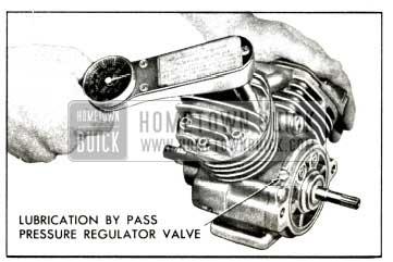 1958 Buick Compressor - Head Bolt Tightening