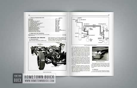 1958 Buick Product School Manual - 03