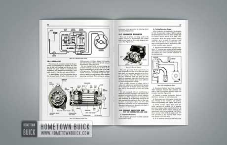 1958 Buick Product School Manual - 06