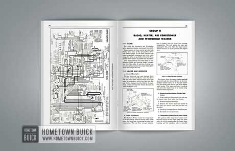 1958 Buick Product School Manual - 08