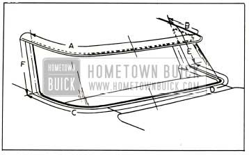 1959 Buick Back Window Cord Pulling Sequence