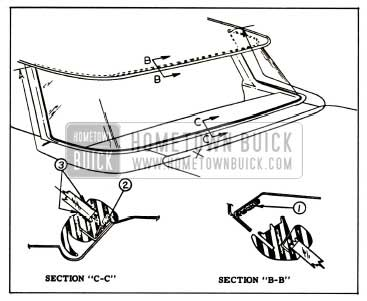 1959 Buick Back Window Sealing-39 Styles