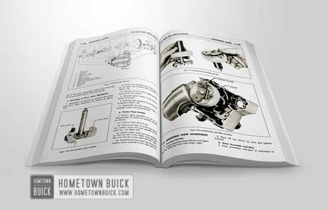1959 Buick Body Service Manual - 03