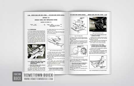 1959 Buick Body Service Manual - 04