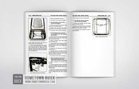1959 Buick Body Service Manual - 07