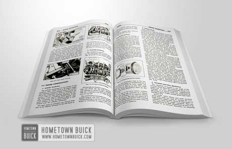 1959 Buick Chassis Service Manual - 03
