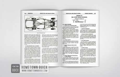 1959 Buick Chassis Service Manual - 04