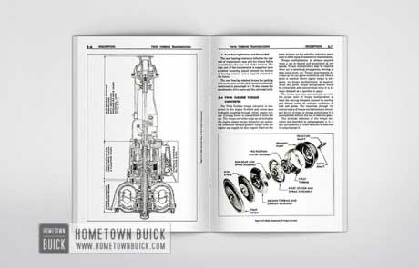 1959 Buick Chassis Service Manual - 05