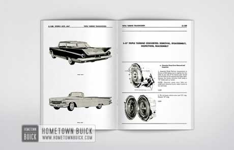 1959 Buick Chassis Service Manual - 06