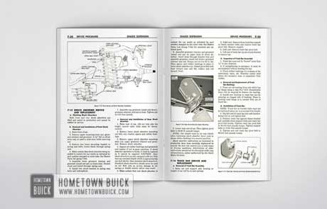1959 Buick Chassis Service Manual - 07