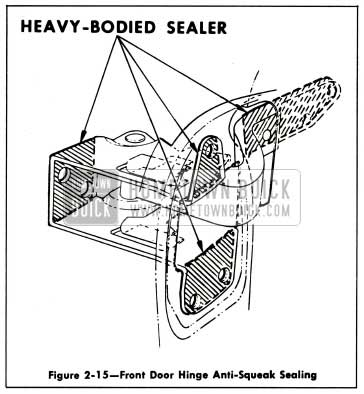 1959 Buick Front Doors on conduit wiring diagram