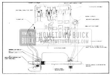1956 buick century wiring diagram 1956 buick wiring diagrams hometown buick  1956 buick wiring diagrams hometown buick