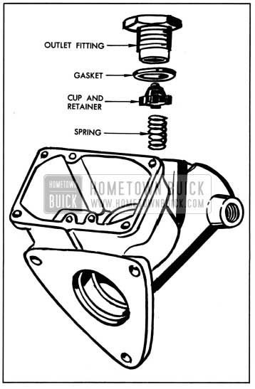 1957 buick power brakes maintenance hometown buick Power Brake Vacuum Diagram 1957 buick removing or installing residual check valve