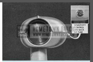 1958 Buick Autronic-Eye