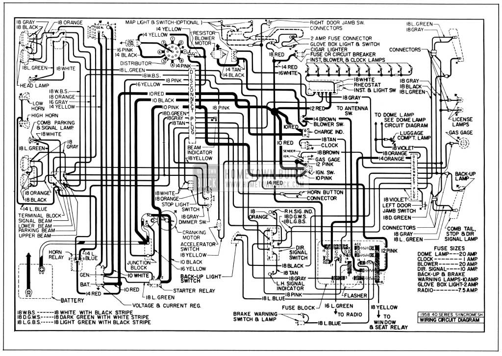 1950 GMC Wiring Diagram Manual Guide. 1940 Buick Starter Wiring Diagram 1950 Cadillac Elsalvadorla Mercury 1949 Chevy Truck. Chevrolet. Chevy Starter Wire Diagram 2014 At Scoala.co