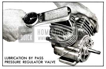 1958 Buick Compressor-Head Bolt Tightening