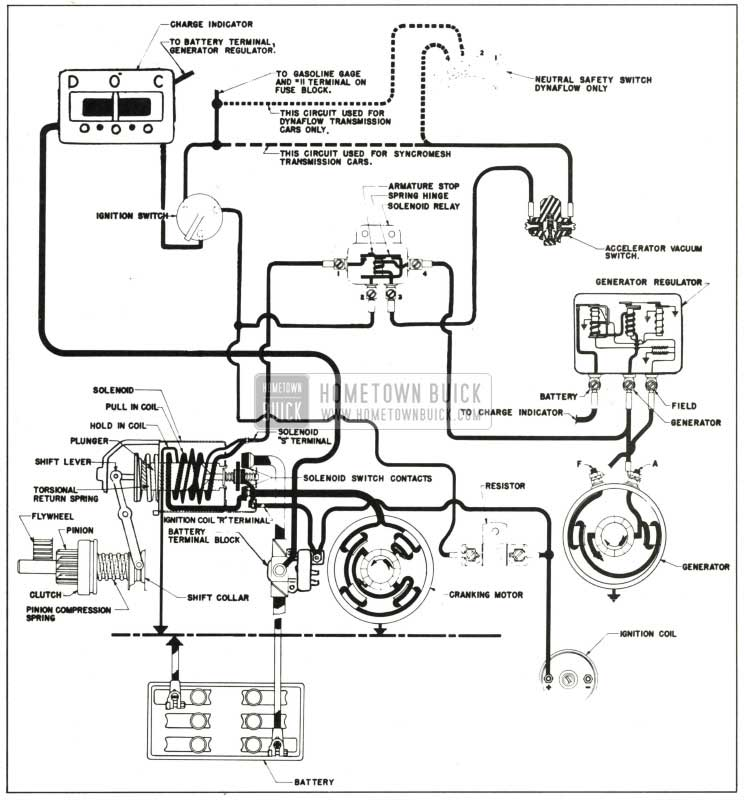 12 volt wiring diagram 1954 ford tractor html
