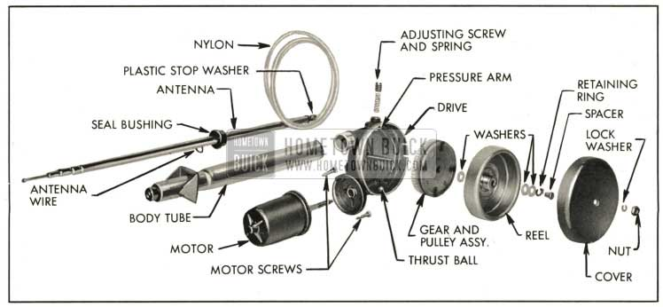 mercedes antenna wiring diagrams reception diagram wiring