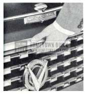 1959 Buick Hood Operation