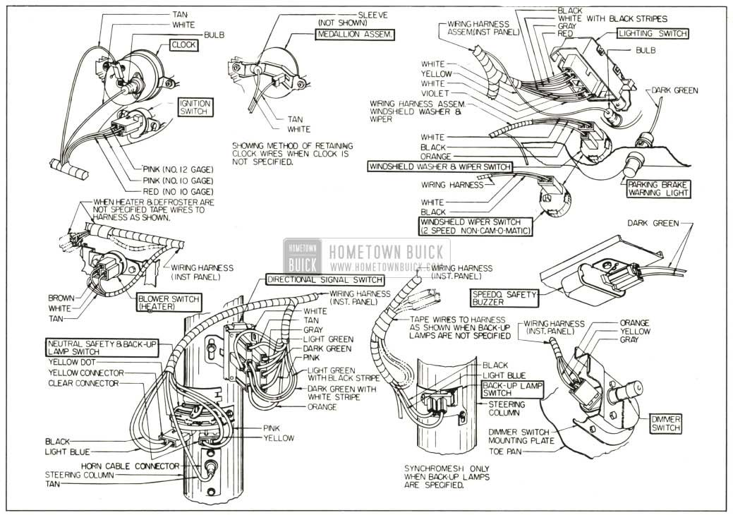 70 Buick Skylark Fuse Box Wiring Wiring Diagram And Fuse Box