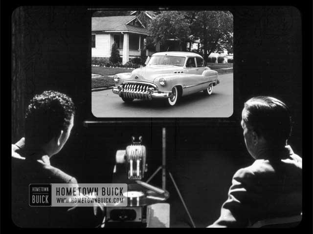 Buick Videos