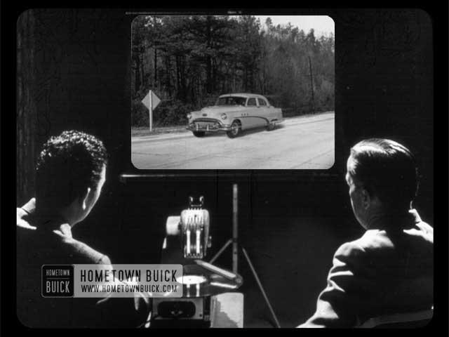 1952 Buick Videos