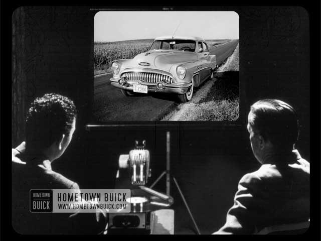 1953 Buick Videos