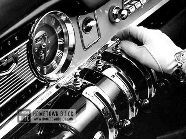 1954 Buick Registry