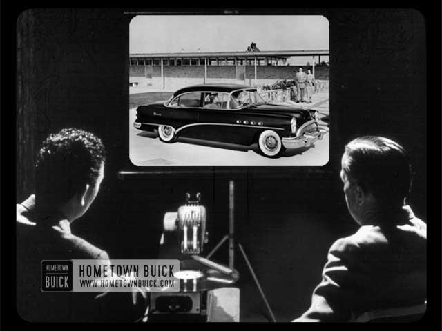 1954 Buick Videos