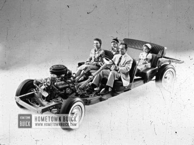 1955 Buick Configurator